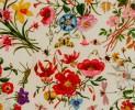 Gucci celebra il motivo Flora di Gucci