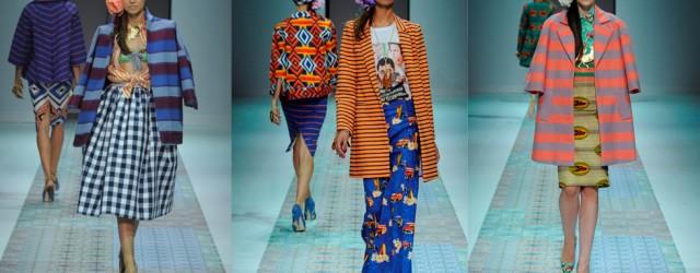 La moda etica di Stella Jean