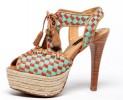 Il sexy sandalo di Susana Traça