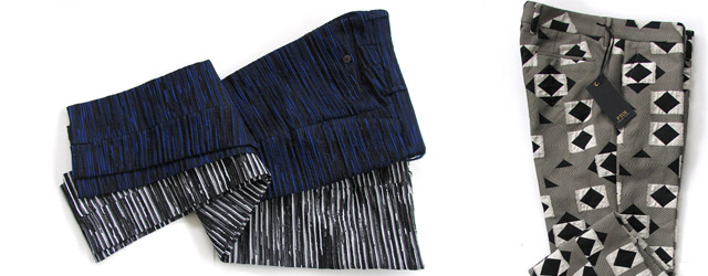 PT01 Woman Pants presenta la collezione A/I 2015-16