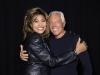 Tina Turner e Giorgio Armani