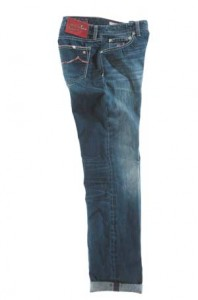 Jeans Jacob Cohen limited edition