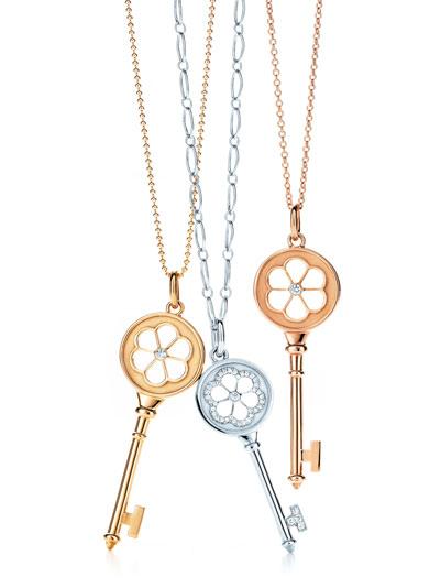Blossom Key di Tiffany