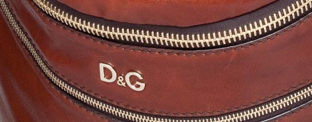 Jeri bag il must della stagione secondo D&G