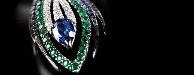 """Damiani vince """"Couture Jewelry Show 2010"""""""