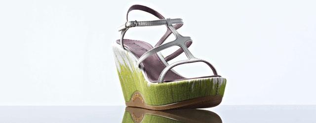 Le scarpe Rucoline