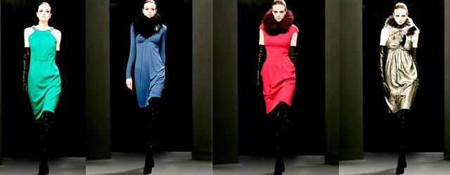Rivivono gli anni '80 nella moda secondo Fisico