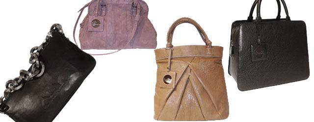 Le borse di ALV