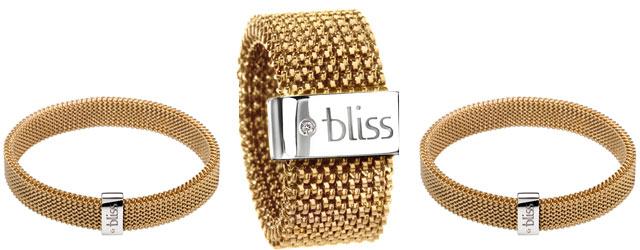 Bliss presenta la nuova linea Elastic Bliss