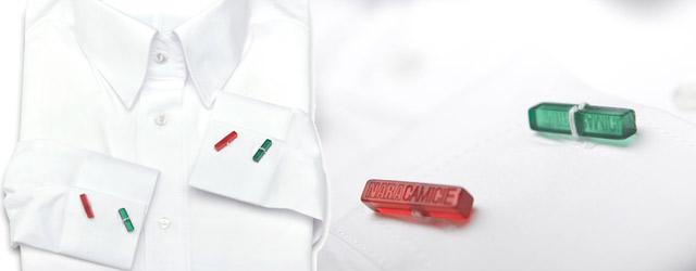 Naracamicie festeggia l'unità d'Italia