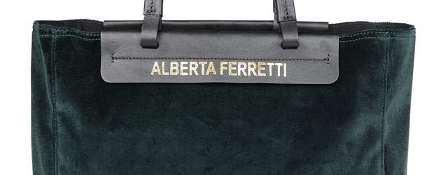 Alberta Ferretti alla VFNO