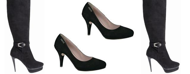 Andrea Morelli propone scarpe a prezzi mai visti per la VFNO di Roma