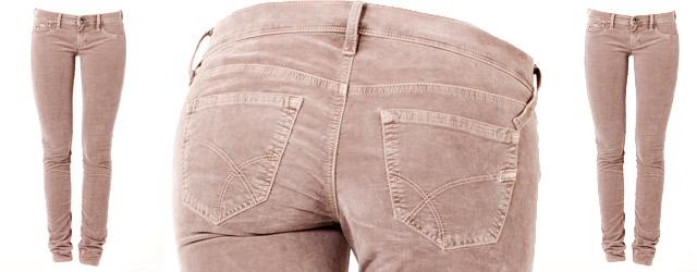 Gas presenta la nuova tendenza il Jeans e leggings insieme: Jeggingas