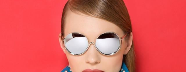 Il lusso esclusivo di Cesare Paciotti eyewear p/e 2015